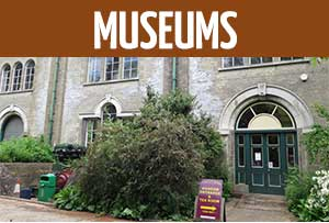 Museums in the Maldon District